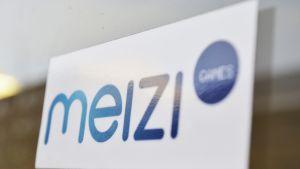 Meizi Games -logo