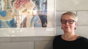 Ohjaaja Anne Rautiainen