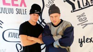 DJ Mista S ja Särre