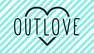 Outlove-yhtye keksi nimen, jossa on sopiva yhdistelmä lainsuojattomuutta ja rakkautta.
