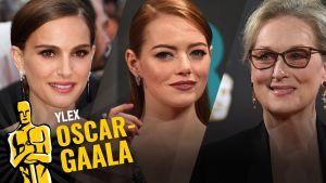 Oscar-gaala 2017