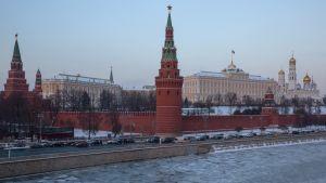 Kreml torneineen