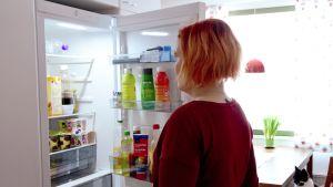 Anu Saviharju on saanut syömishäiriönsä hallintaan, mutta ei usko parantuvansa koskaan.