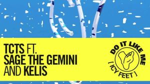 TCTS: Do It Like Me (Icy Feet) feat. Sage The Gemini & Kelis