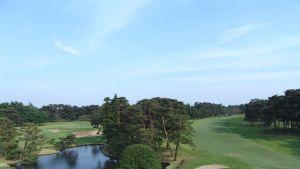 Kasumigasekin golfklubi