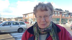 Ulla Peltonen, Asikkala