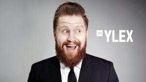 TheManninen eli Tommi Manninen vetää YleX:n Youtubea.