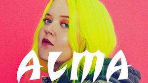Emma-palkittu ALMA on matkalla kansainväliseksi tähdeksi.
