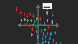 Poliittinen kartta kuntavaalit data-analyysi