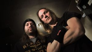 Janne Wirman, Henkka T. Blacksmith, Children Of Bodom