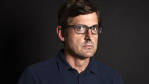 Theroux ja Jimmy Savilen häpeä.