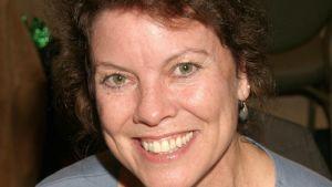 Erin Moran kuvattuna vuonna 2007.