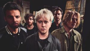 Nothing But Thieves: Amsterdam