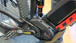 Sähkömaastopyörän lisävoimanlähteet
