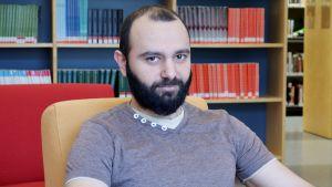 Kareem Emam