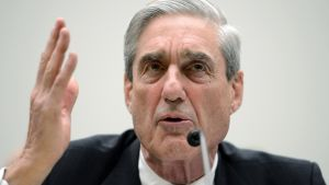 FBI:n entinen johtaja Robert Mueller