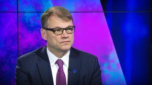 Juha Sipilä.