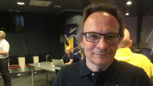Heikki Viitikko on Jukureiden suurin omistaja 0,5 miljoonan euron sijoituksella ja 28 prosentin omistusosuudella.
