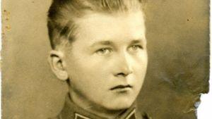 Sanna Kontion julkaisema kuva äitinsä biologisesta isästä.