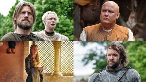 Onko joku näistä ehkä sarjan paras hahmo?