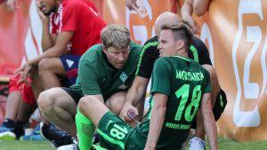 Niklas Moisander Werder Bremen