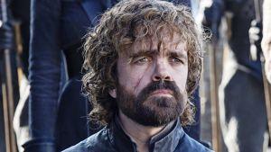 Tyrion Lannister, tuo pieni suuri mies, valittiin oikeutetusti sarjan parhaaksi hahmoksi.