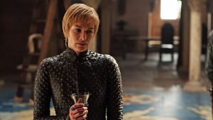 Cersei kaipaa liittolaisia, muttei oikein pidä kenestäkään.