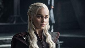 Olisi mielenkiintoista, jos Daenerysista tulisikin ihan full on -pahishahmo.