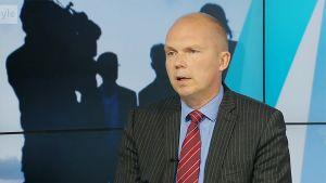 Markku Mantila