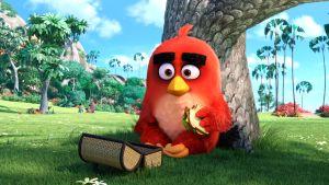 Angry Birds -elokuva.