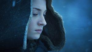 Sansa Stark on kokenut sarjan aikana paljon. Hän on myös oppinut paljon.