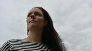 Alexandra Sippuksen vastoinkäymiset ovat jalostaneet hänestä sairaanhoitajan ja sosionomin, sekä myös kokemusasiantuntijan.