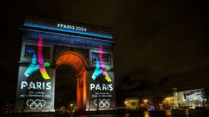 Pariisi haluaa järjestää vuoden 2024 olympiakisat.