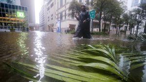 Hurrikaani Irma Florida.