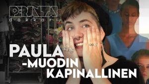 Perjantai-dokkari: Paula - Muodin kapinallinen