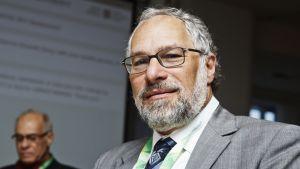 WADAn lääketieteellinen johtaja Alan Vernec.