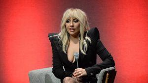 Lady Gaga oli oman dokumenttinsa tuottaja.