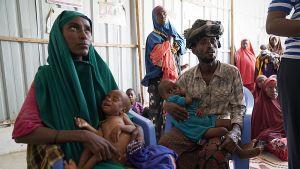 klinikka Mogadishu