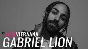 Gabriel Lion vieraili Uuden musiikin aamuvuorossa.