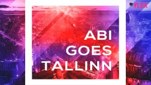 Abi Goes Tallinn