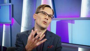 Tapio Nurminen.
