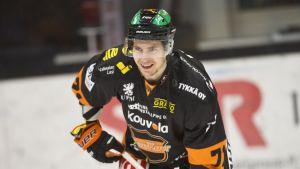 Michael Keränen #71, KooKoo