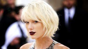 Reputaion on Taylor Swiftin kuudes albumi.