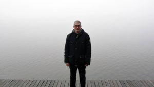 Vaasan yliopiston soveltavan filosofian professori Tommi Lehtonen.