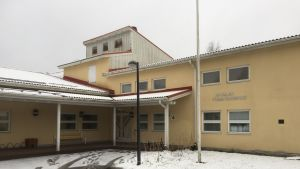 Ahtialan toimintakeskus