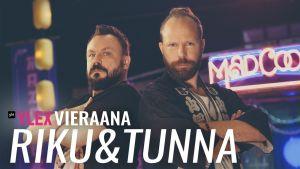 Riku & Tunna.