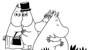 Muumin press kit © Moomin Characters™