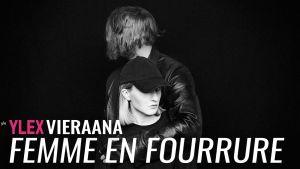 Femme En Fourrure vierali Uuden musiikin iltavuorossa.