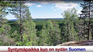Kaikkien maakuntalaulujen karaokeversioiden tekeminen alkoi Keski-Suomen kotiseutulaulusta.