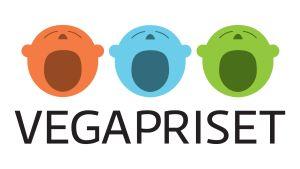 Logo för Vegapriset